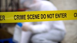 Crime and Trauma Cleanup